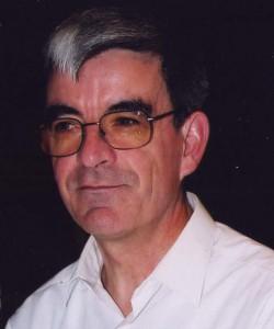 Jean Pierre GRAU