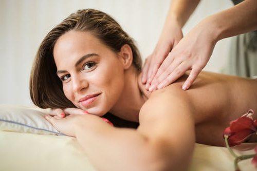 Différents massage pour prendre soin de toi ! !